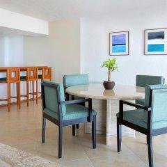 Отель The Westin Resort & Spa Cancun комната для гостей фото 3
