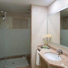 Отель Isla Mallorca & Spa 4* Стандартный номер с двуспальной кроватью фото 12