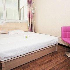 Отель Xi'an Leju Hotel Китай, Сиань - отзывы, цены и фото номеров - забронировать отель Xi'an Leju Hotel онлайн фото 2