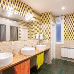 Primavera Hostel ванная фото 3