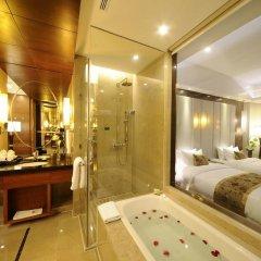 Отель Xiamen Jingmin North Bay Hotel Китай, Сямынь - отзывы, цены и фото номеров - забронировать отель Xiamen Jingmin North Bay Hotel онлайн спа фото 2