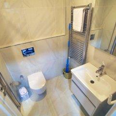 A Royal Suit Hotel Турция, Кайсери - отзывы, цены и фото номеров - забронировать отель A Royal Suit Hotel онлайн ванная фото 2