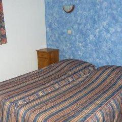 Hotel La Cremaillere комната для гостей фото 5