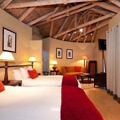 Отель Kuzuko Lodge комната для гостей фото 4