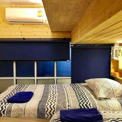 Отель Blu Cabin Ari Stylish Gay Poshtel комната для гостей фото 3