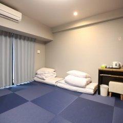 Hotel Donmai Фукуока комната для гостей фото 2