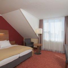 Отель Holiday Inn Munich-Unterhaching Германия, Унтерхахинг - 7 отзывов об отеле, цены и фото номеров - забронировать отель Holiday Inn Munich-Unterhaching онлайн детские мероприятия фото 2