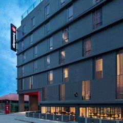 Отель Travelodge Sukhumvit 11 вид на фасад фото 2
