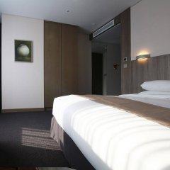 Centermark Hotel комната для гостей фото 3
