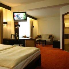 Hotel Ludmila Мельник комната для гостей фото 4