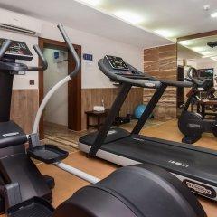 BON Hotel Abuja фитнесс-зал фото 3