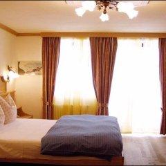 Отель Chalet Degli Angeli комната для гостей фото 5