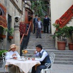 Отель Studio Apartment in Old City Азербайджан, Баку - отзывы, цены и фото номеров - забронировать отель Studio Apartment in Old City онлайн