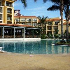 Отель Suite Hotel Eden Mar Португалия, Фуншал - отзывы, цены и фото номеров - забронировать отель Suite Hotel Eden Mar онлайн с домашними животными