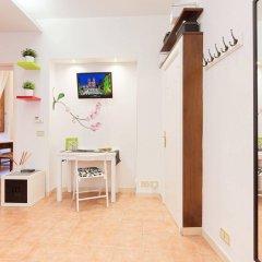 Апартаменты Cozy Apartment Spagna комната для гостей фото 2