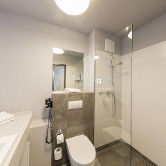 Отель EuroNova arthotel Германия, Кёльн - отзывы, цены и фото номеров - забронировать отель EuroNova arthotel онлайн ванная фото 2