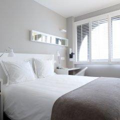 Отель Made In Louise Бельгия, Брюссель - отзывы, цены и фото номеров - забронировать отель Made In Louise онлайн комната для гостей фото 2