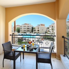 Отель St. Nicolas Elegant Residence балкон фото 2