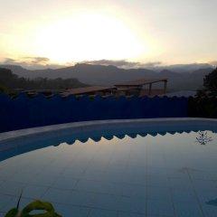 Отель Posada de Belssy Гондурас, Копан-Руинас - отзывы, цены и фото номеров - забронировать отель Posada de Belssy онлайн бассейн