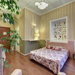 Гостевой Дом Комфорт на Чехова Стандартный номер с двуспальной кроватью фото 32