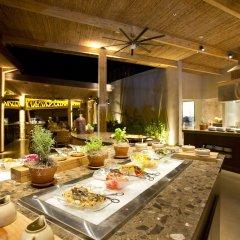 Отель Andaz Costa Rica Resort at Peninsula Papagayo-a concept by Hyatt питание фото 3