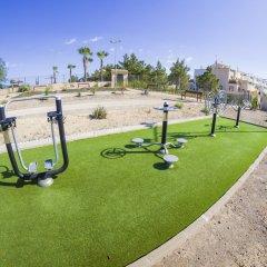 Отель Torrevieja Experience Dream Hills спортивное сооружение