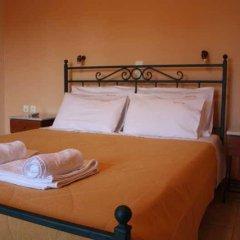 Отель Elanthi Village Hotel Греция, Закинф - отзывы, цены и фото номеров - забронировать отель Elanthi Village Hotel онлайн комната для гостей фото 4