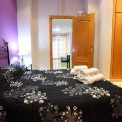 Отель Apartamento Valencia Center Валенсия комната для гостей фото 4