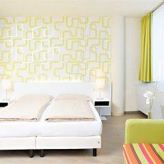 Отель Harry's Home Hotel Wien Австрия, Вена - отзывы, цены и фото номеров - забронировать отель Harry's Home Hotel Wien онлайн комната для гостей фото 5