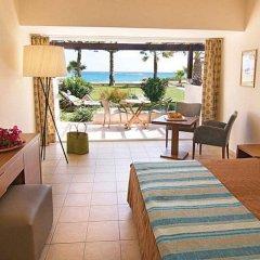 Отель Nissi Beach Resort комната для гостей фото 5