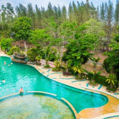 Отель Horseshoe Point Pattaya бассейн фото 2