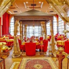 Отель Royal Mirage Deluxe фото 4