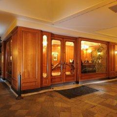 Отель Manzoni Италия, Милан - 11 отзывов об отеле, цены и фото номеров - забронировать отель Manzoni онлайн сауна