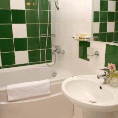 Гостиница 7 Дней Каменец-Подольский ванная