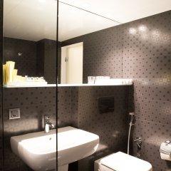 Нова Отель Ереван ванная