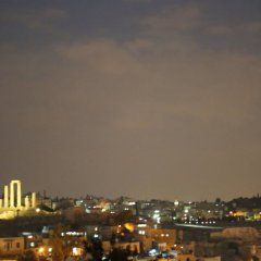 Jabal Amman Hotel (Heritage House) фото 9