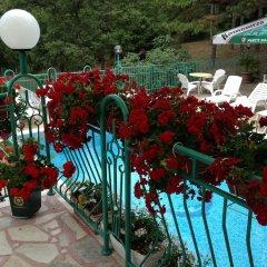 Отель Zora Болгария, Несебр - отзывы, цены и фото номеров - забронировать отель Zora онлайн фото 3
