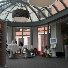 Отель Novotel Gent Centrum Бельгия, Гент - 3 отзыва об отеле, цены и фото номеров - забронировать отель Novotel Gent Centrum онлайн детские мероприятия фото 2