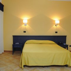 Antica Perla Residence Hotel Агридженто комната для гостей фото 4