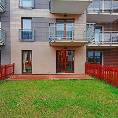 Отель Apartamenty Sun&Snow Sopocka Rezydencja Польша, Сопот - отзывы, цены и фото номеров - забронировать отель Apartamenty Sun&Snow Sopocka Rezydencja онлайн