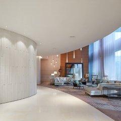 Отель Pan Pacific Xiamen в номере фото 2