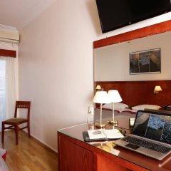 Отель Attalos Hotel Греция, Афины - отзывы, цены и фото номеров - забронировать отель Attalos Hotel онлайн в номере фото 2