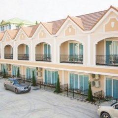 Отель LK Majestic Villa парковка