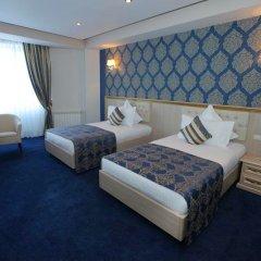 Отель Мульти Рест Хаус комната для гостей фото 3