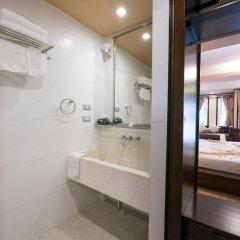 Отель Koh Tao Montra Resort Таиланд, Мэй-Хаад-Бэй - отзывы, цены и фото номеров - забронировать отель Koh Tao Montra Resort онлайн ванная