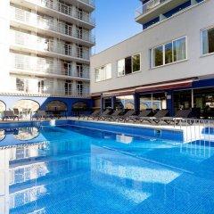 Hotel Torre Azul & Spa - Adults Only бассейн фото 2