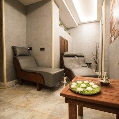 Antusa Palace Hotel & Spa сауна
