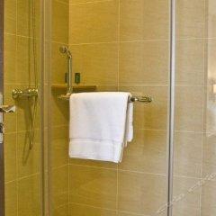 Отель Xiamen Rushi Hotel Exhibition Center Китай, Сямынь - отзывы, цены и фото номеров - забронировать отель Xiamen Rushi Hotel Exhibition Center онлайн ванная