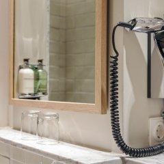 Отель monbijou hotel Германия, Берлин - отзывы, цены и фото номеров - забронировать отель monbijou hotel онлайн ванная