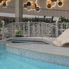 Отель Saskatoon Inn бассейн фото 2